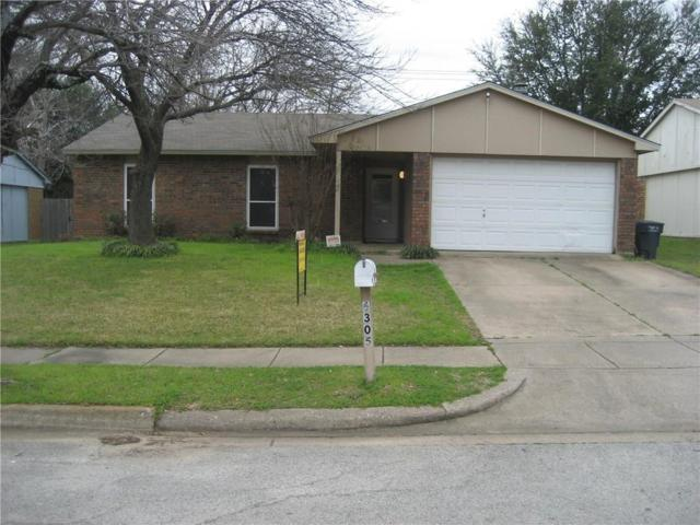 6305 Sunset Road, North Richland Hills, TX 76182 (MLS #14015986) :: RE/MAX Town & Country