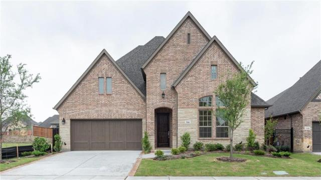 760 Dover Drive, Prosper, TX 75038 (MLS #14016072) :: Real Estate By Design