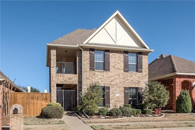 1428 Snowberry Drive, Allen, TX 75013 (MLS #14016338) :: RE/MAX Landmark