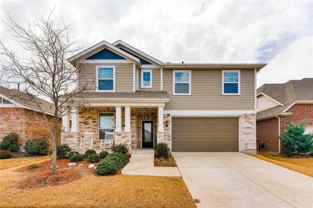 416 Allbright Road, Celina, TX 75009 (MLS #14016371) :: The Heyl Group at Keller Williams