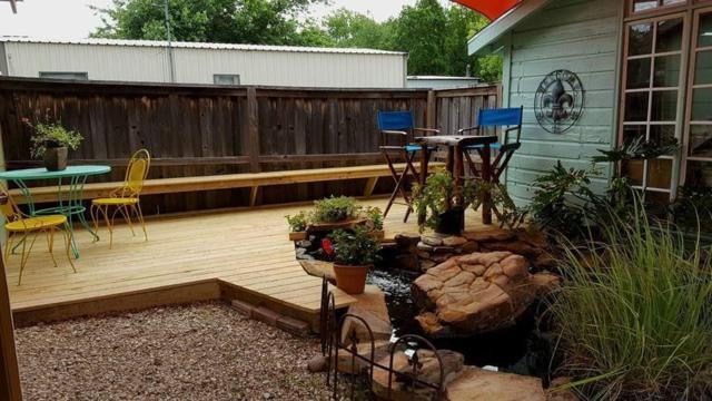 711 Sam Rayburn, Bonham, TX 75418 (MLS #14016542) :: RE/MAX Town & Country