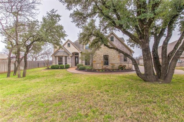 422 Valley View Court, Aledo, TX 76008 (MLS #14016735) :: RE/MAX Town & Country