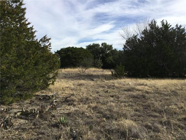 TBD 1 Heritage Trail, Granbury, TX 76048 (MLS #14016739) :: The Heyl Group at Keller Williams