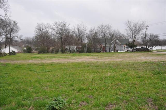 904 N Kaufman Street, Ennis, TX 75119 (MLS #14016844) :: The Heyl Group at Keller Williams