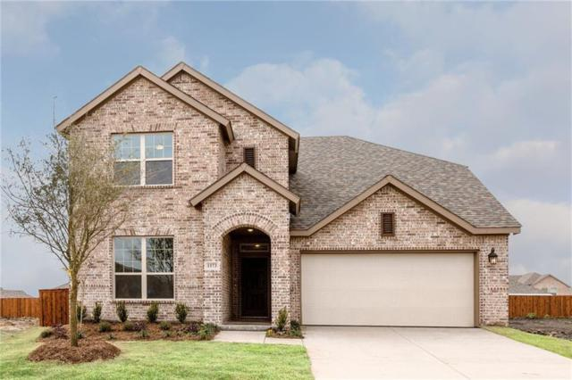1573 Wyler Drive, Forney, TX 75126 (MLS #14017028) :: Robbins Real Estate Group