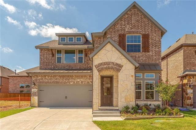 5424 Caine Road, Richardson, TX 75082 (MLS #14017091) :: The Real Estate Station