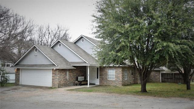 149 County Road 1296, Morgan, TX 76671 (MLS #14017390) :: RE/MAX Landmark