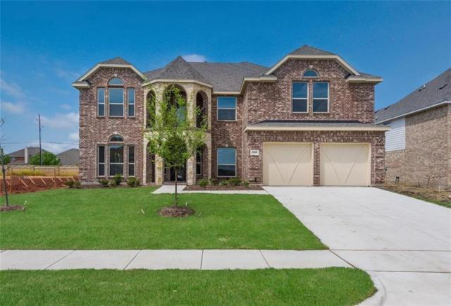 2656 Grand Colonial, Grand Prairie, TX 75054 (MLS #14017593) :: The Tierny Jordan Network