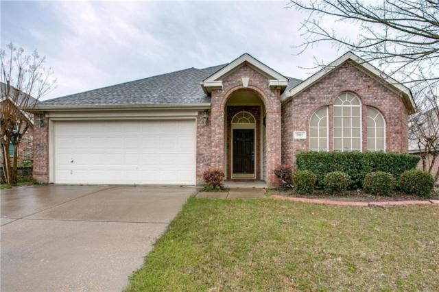 5902 Blue Oak Drive, Garland, TX 75043 (MLS #14017703) :: Kimberly Davis & Associates