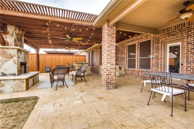 424 Roger Graves Circle, Mckinney, TX 75072 (MLS #14018278) :: Robbins Real Estate Group