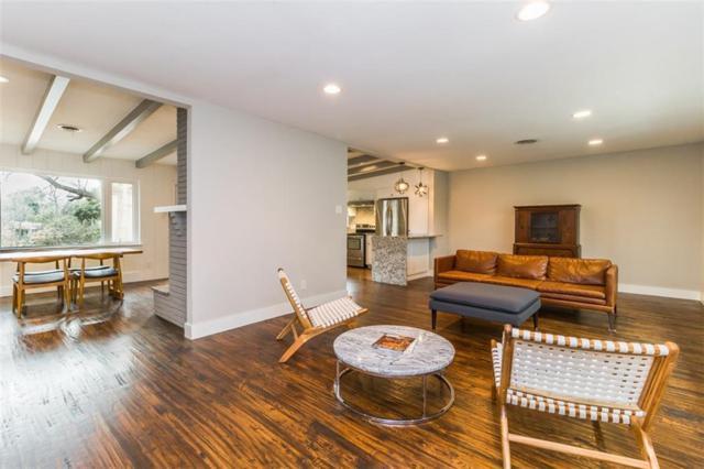 6653 Ridgemont Drive, Dallas, TX 75214 (MLS #14018421) :: Frankie Arthur Real Estate