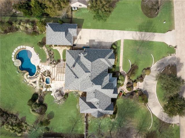 166 Ridge Point Drive, Heath, TX 75126 (MLS #14018427) :: RE/MAX Landmark