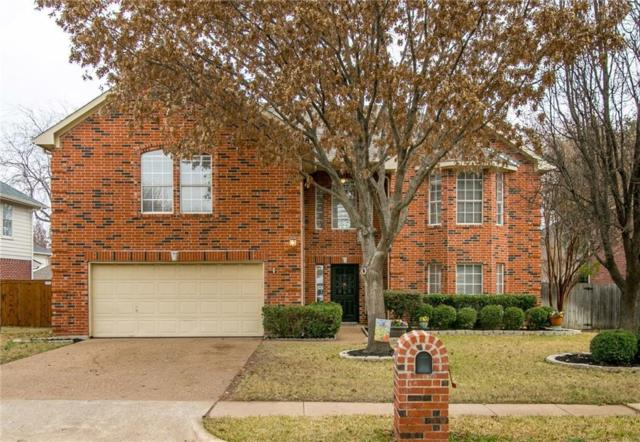 2248 Warrington Avenue, Flower Mound, TX 75028 (MLS #14018610) :: Robbins Real Estate Group