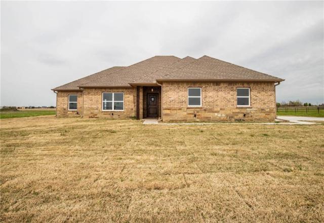 5018 Cr 2708, Caddo Mills, TX 75135 (MLS #14018717) :: Frankie Arthur Real Estate