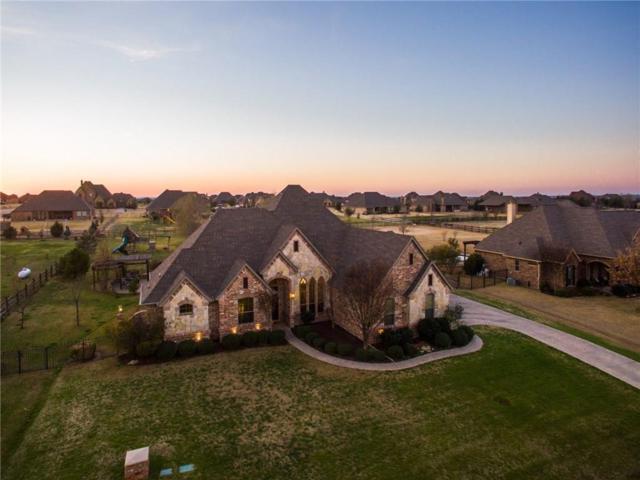 12055 New Day Drive, Fort Worth, TX 76179 (MLS #14018762) :: Kimberly Davis & Associates