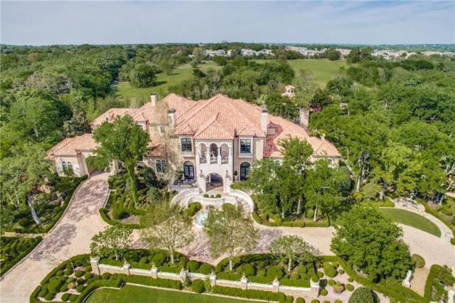 7979 Chartwell Lane, Fort Worth, TX 76120 (MLS #14018767) :: The Chad Smith Team