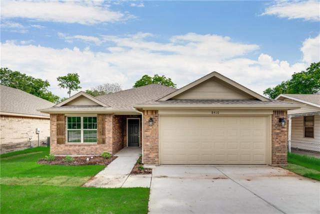 8410 Sussex Street, White Settlement, TX 76108 (MLS #14018894) :: RE/MAX Town & Country