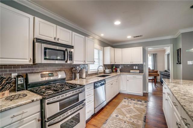 6644 Blue Valley Lane, Dallas, TX 75214 (MLS #14018906) :: Robbins Real Estate Group
