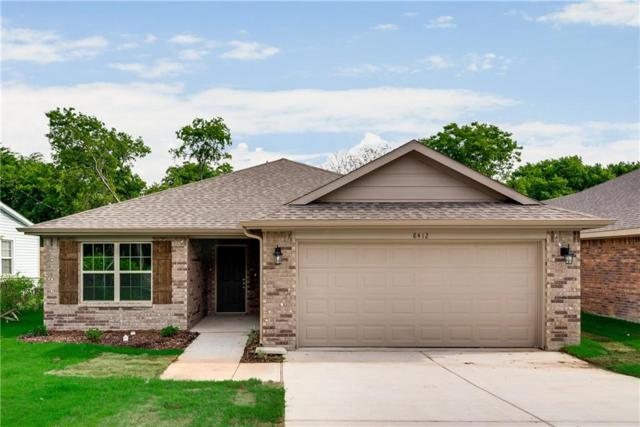 8412 Sussex Street, White Settlement, TX 76108 (MLS #14018916) :: RE/MAX Town & Country