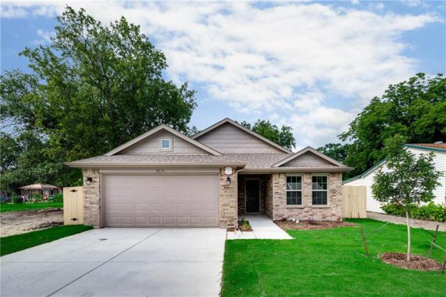 8513 Sussex Court, White Settlement, TX 76108 (MLS #14018931) :: RE/MAX Town & Country