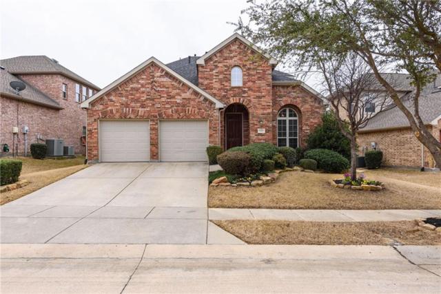 1204 Wilson Drive, Lantana, TX 76226 (MLS #14018971) :: North Texas Team   RE/MAX Lifestyle Property