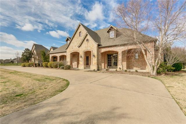 755 Stallion Drive, Lucas, TX 75002 (MLS #14018978) :: HergGroup Dallas-Fort Worth