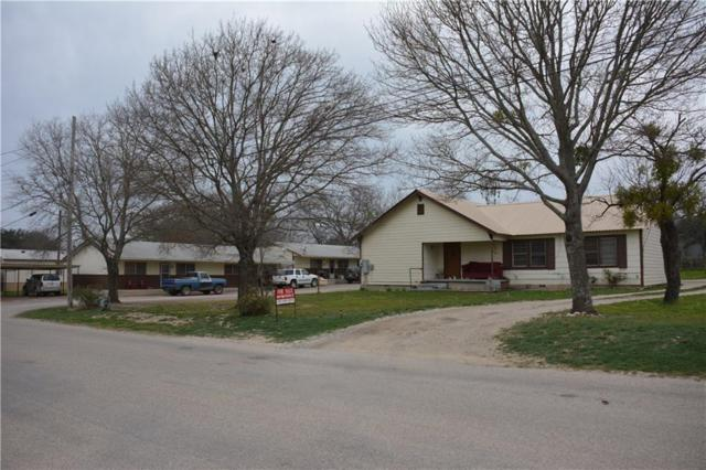 1712 Peach, Goldthwaite, TX 76844 (MLS #14019012) :: The Heyl Group at Keller Williams