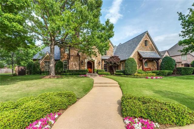 5209 Braedon Lane, Colleyville, TX 76034 (MLS #14019057) :: The Tierny Jordan Network