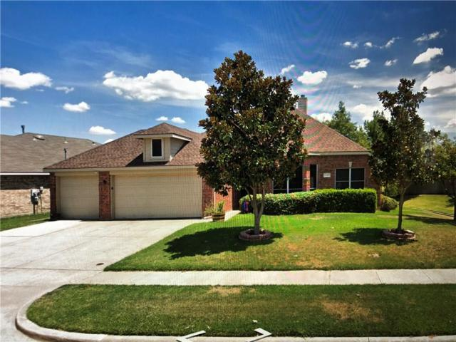 2707 Pleasant Hill Road, Grand Prairie, TX 75052 (MLS #14019090) :: RE/MAX Landmark