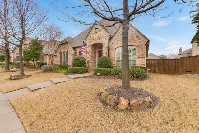 2134 Chambers Drive, Allen, TX 75013 (MLS #14019100) :: RE/MAX Landmark
