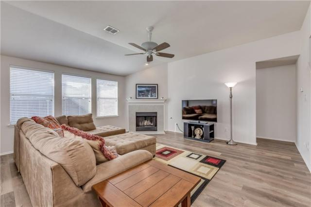 6005 Mariposa Drive, Mckinney, TX 75070 (MLS #14019607) :: Real Estate By Design