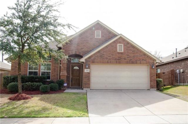 2628 Triangle Leaf Drive, Fort Worth, TX 76244 (MLS #14019663) :: North Texas Team | RE/MAX Lifestyle Property