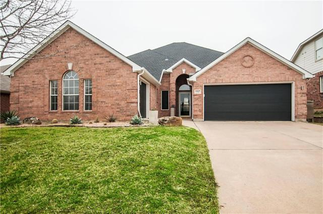 5517 Haun Drive, Fort Worth, TX 76137 (MLS #14019721) :: RE/MAX Town & Country