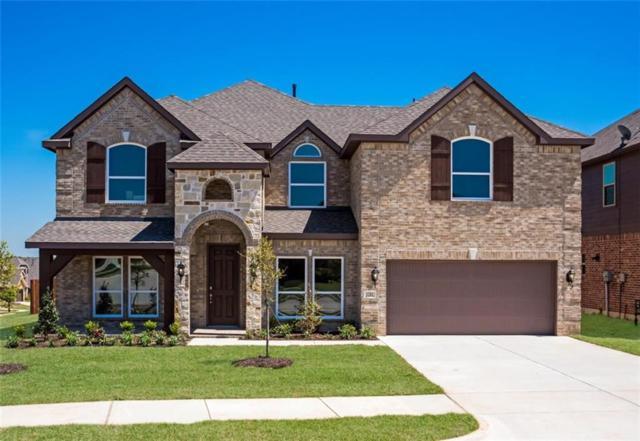 3201 Key Largo Lane, Denton, TX 76208 (MLS #14019873) :: The Heyl Group at Keller Williams
