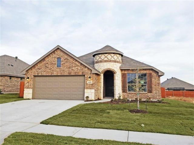 2509 Silver Fox Trail, Weatherford, TX 76087 (MLS #14020053) :: Robbins Real Estate Group
