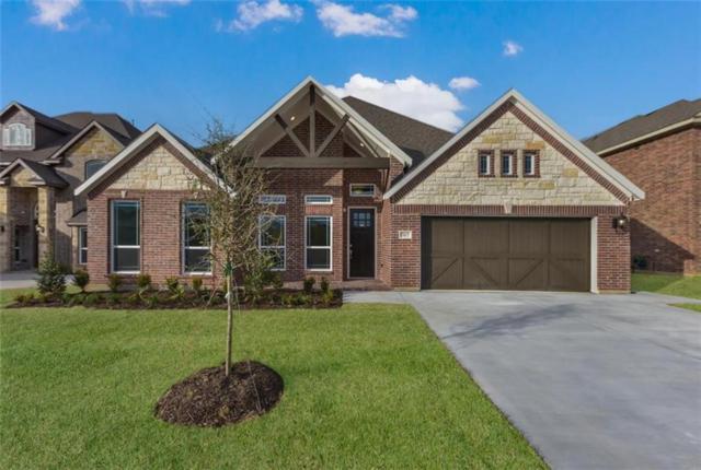 7817 Castle Pines Lane, Denton, TX 76208 (MLS #14020233) :: The Heyl Group at Keller Williams