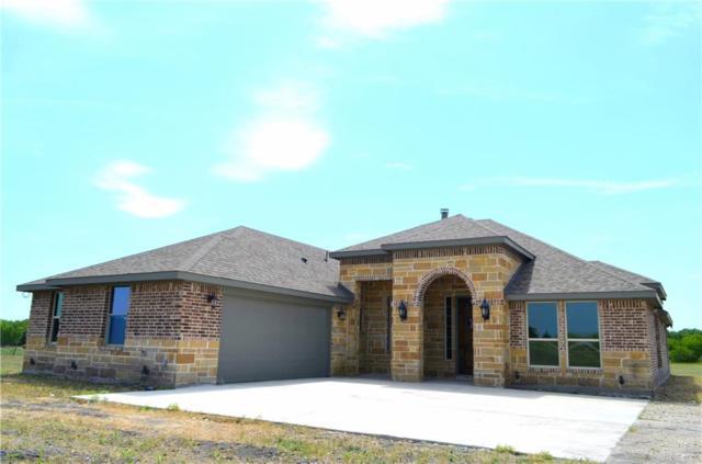 2315 N Sky Meadows Drive, Caddo Mills, TX 75135 (MLS #14020309) :: Kimberly Davis & Associates