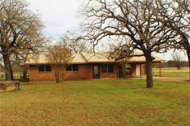 251 County Road 161, Comanche, TX 76442 (MLS #14020462) :: Kimberly Davis & Associates