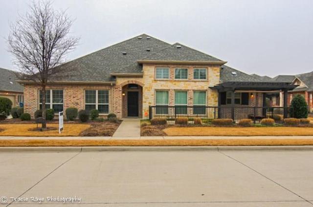 5711 Hummingbird Lane, Fairview, TX 75069 (MLS #14020670) :: Frankie Arthur Real Estate