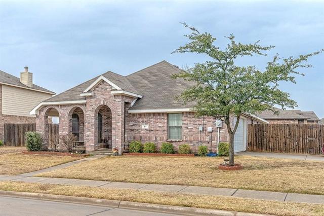 61 Heron Drive, Sanger, TX 76266 (MLS #14020680) :: Robbins Real Estate Group