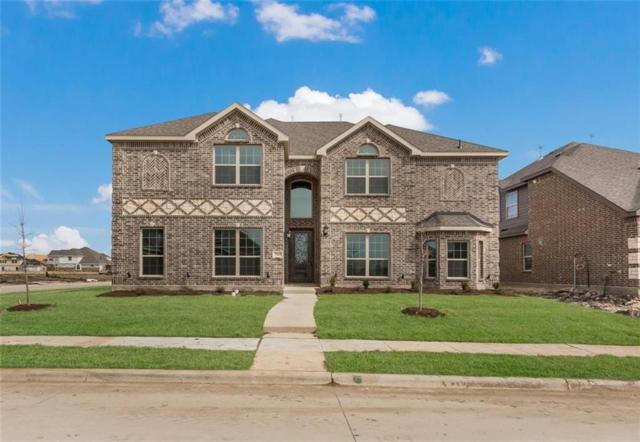 7129 Costa De Oro, Grand Prairie, TX 75054 (MLS #14020686) :: Kimberly Davis & Associates