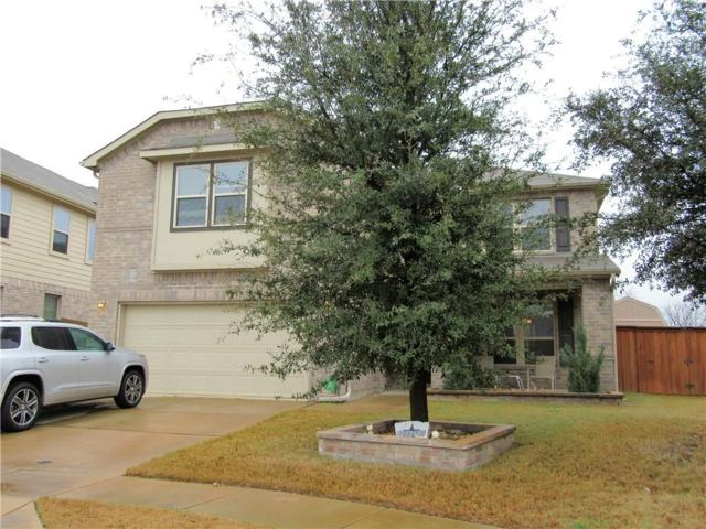 8700 Stone Valley Drive, Fort Worth, TX 76244 (MLS #14020709) :: RE/MAX Landmark