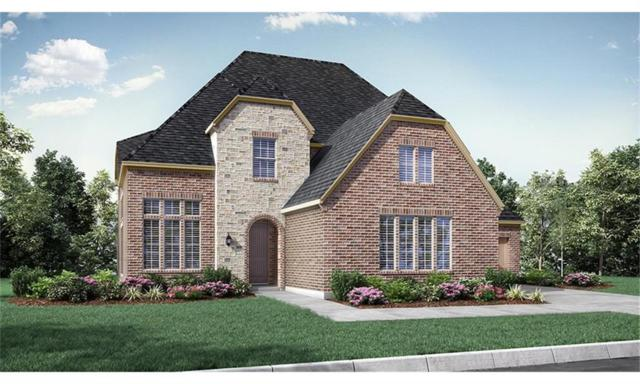 2316 Grafton Lane, Mckinney, TX 75071 (MLS #14021122) :: Kimberly Davis & Associates