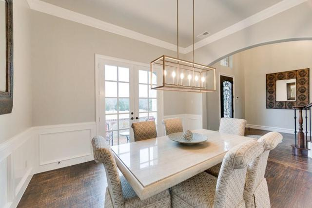 1610 Tokalaun Court, Lucas, TX 75002 (MLS #14021136) :: Frankie Arthur Real Estate