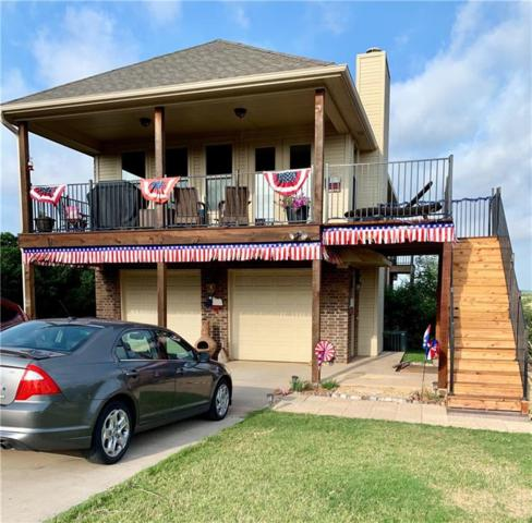 196 Harbour Town Drive, Possum Kingdom Lake, TX 76449 (MLS #14021224) :: RE/MAX Town & Country