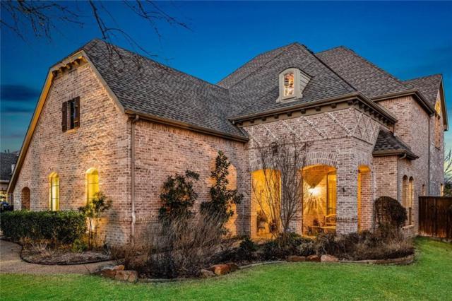 2109 White Oak Road, Mckinney, TX 75070 (MLS #14021365) :: RE/MAX Town & Country