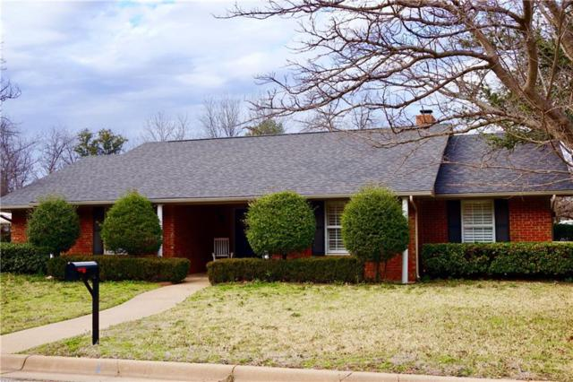 1421 Quail Run, Graham, TX 76450 (MLS #14021414) :: Frankie Arthur Real Estate