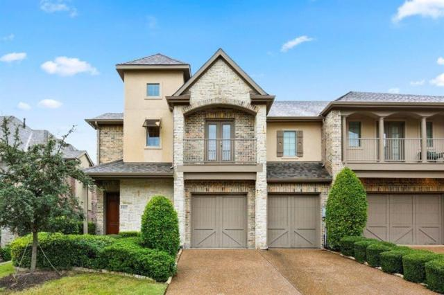 2427 Greymoore Drive, Frisco, TX 75034 (MLS #14021417) :: Real Estate By Design