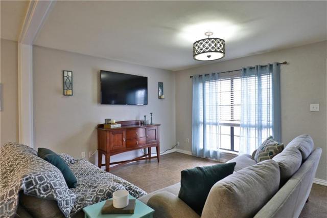 3610 Purdue Lane, Abilene, TX 79602 (MLS #14021731) :: Kimberly Davis & Associates
