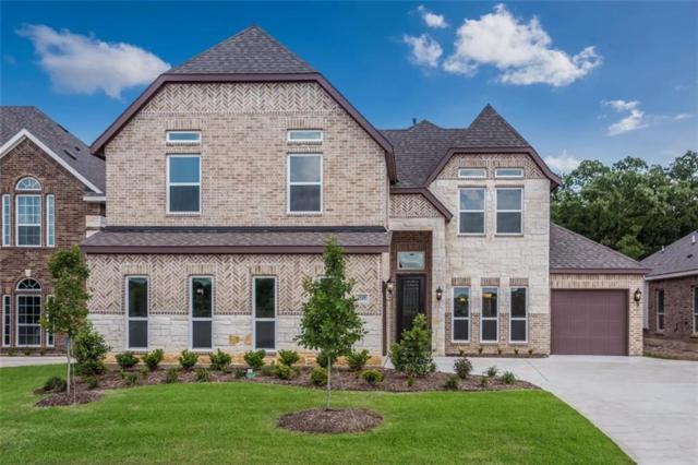 4509 Eagle Path Road, Denton, TX 76208 (MLS #14021820) :: Real Estate By Design